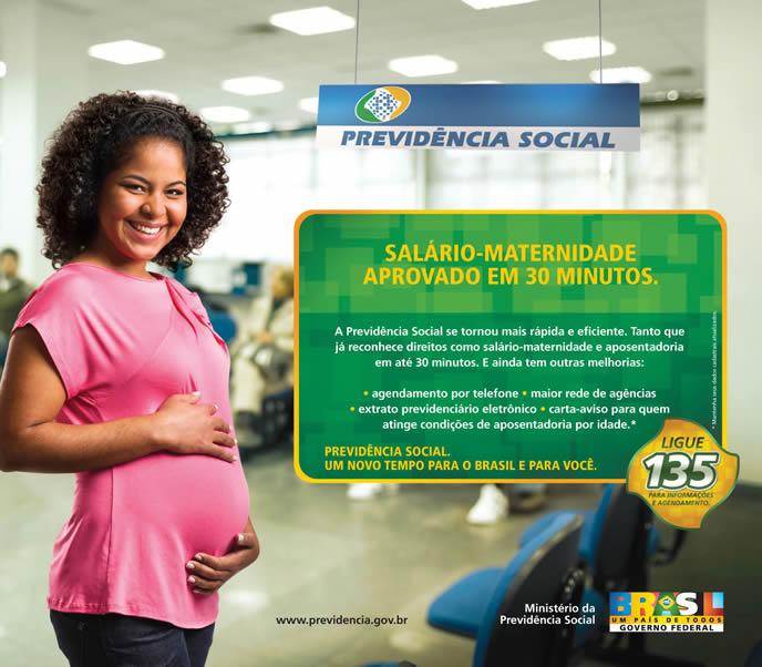 Salário Maternidade - Quem tem direito à licença Maternidade