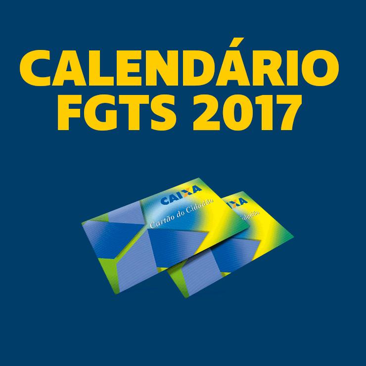 Calendário FGTS Inativo 2018 - Valores, Quem tem direito e Mais.
