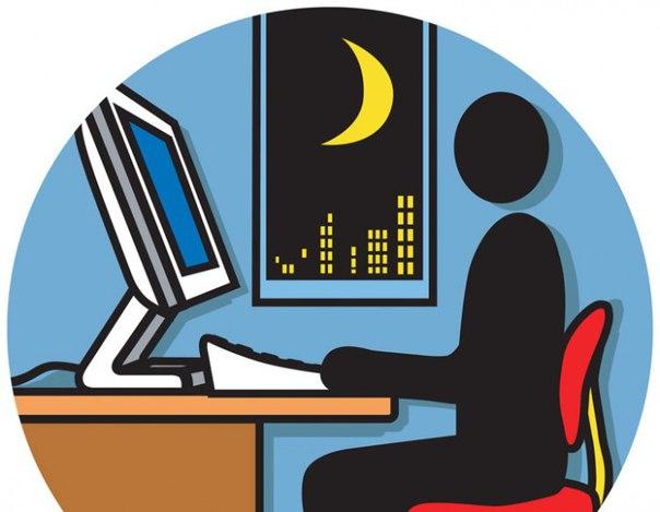 Trabalho Noturno