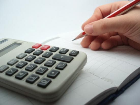 Calculadora Férias proporcionais
