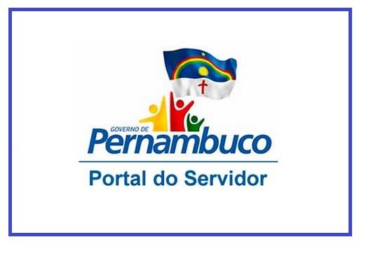 Portal do Servidor PE