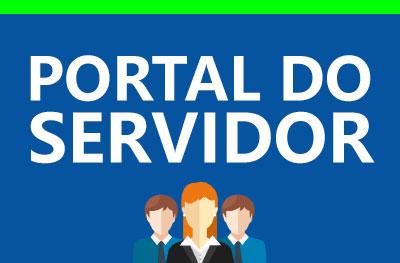 Portal do Servidor RO