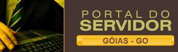 Portal do Servidor GO