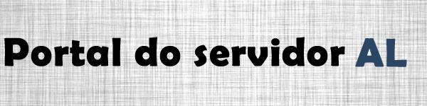 Portal do Servidor AL