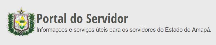 Portal do Servidor AP