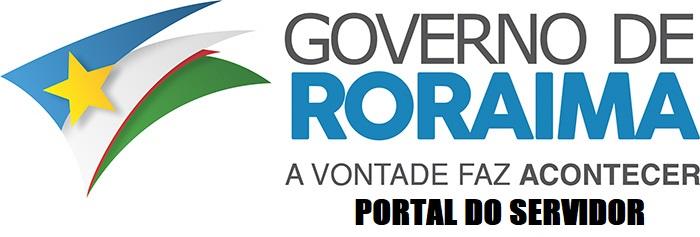 Portal do Servidor RR