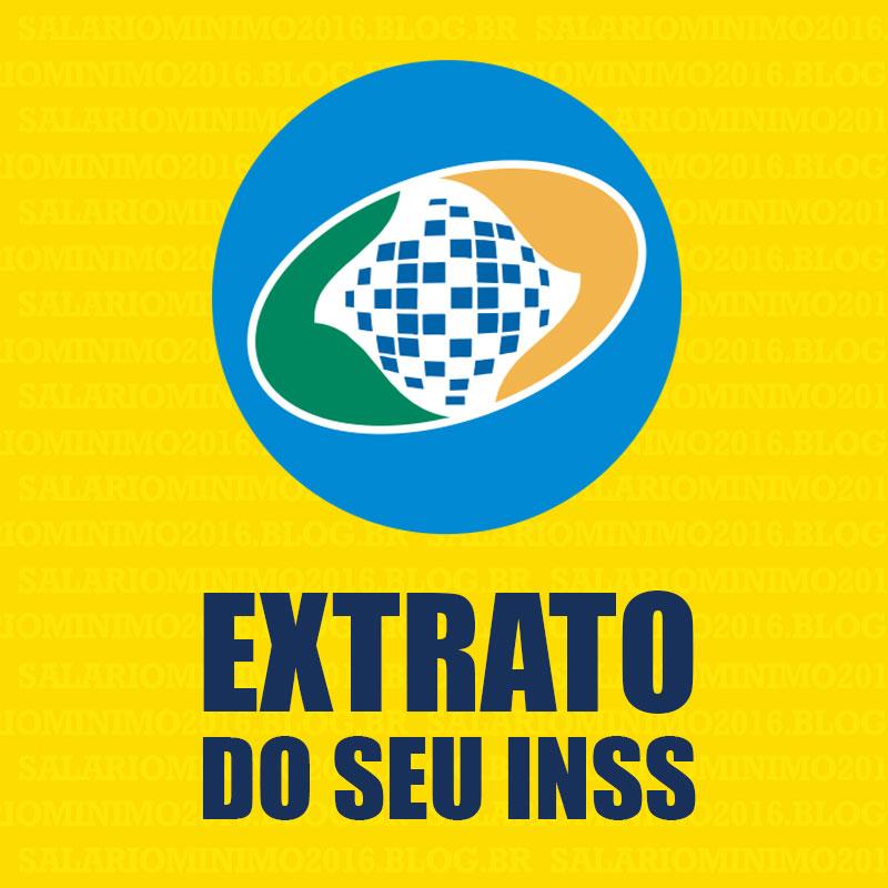 Extrato INSS 2019
